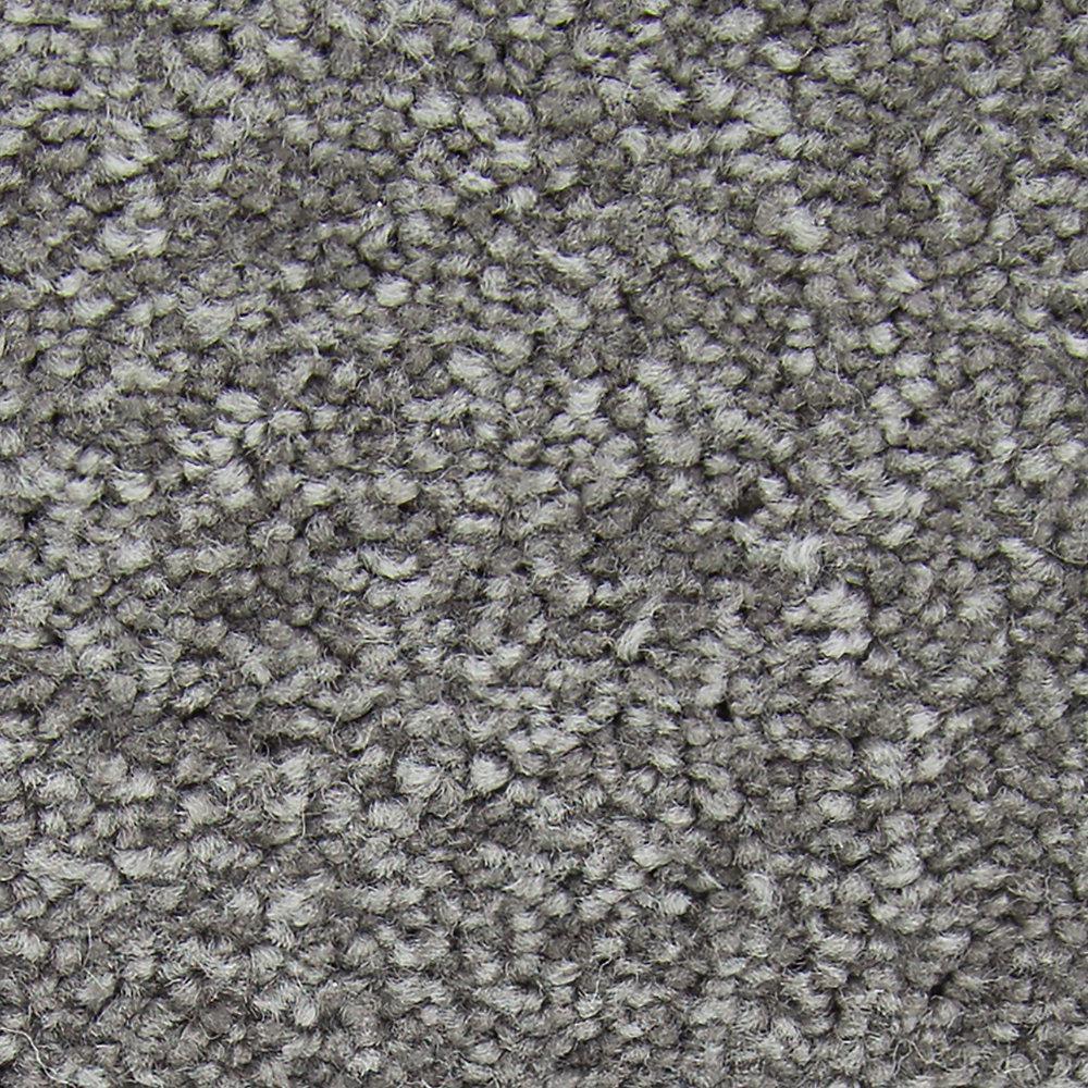Gentle Peace II - Color Revolution Texture 12 ft. Carpet