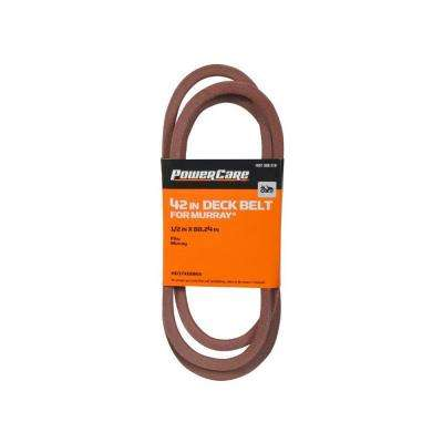 Murray 42 in. Tractor Deck Belt