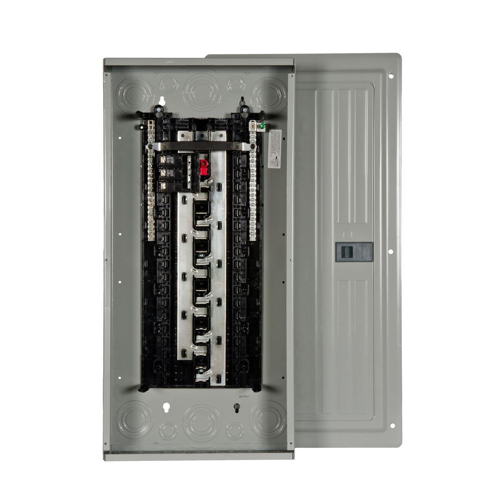 Siemens pl series 100 amp 20 space 20 circuit main breaker indoor es series 100 amp 30 space 42 circuit main breaker indoor 3 phase freerunsca Image collections