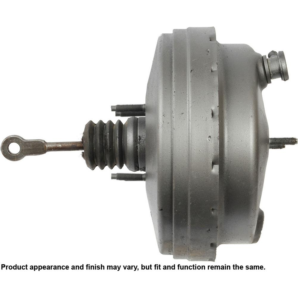 A1 Cardone Remanufactured Vacuum Power Brake Booster w/o Master Cylinder