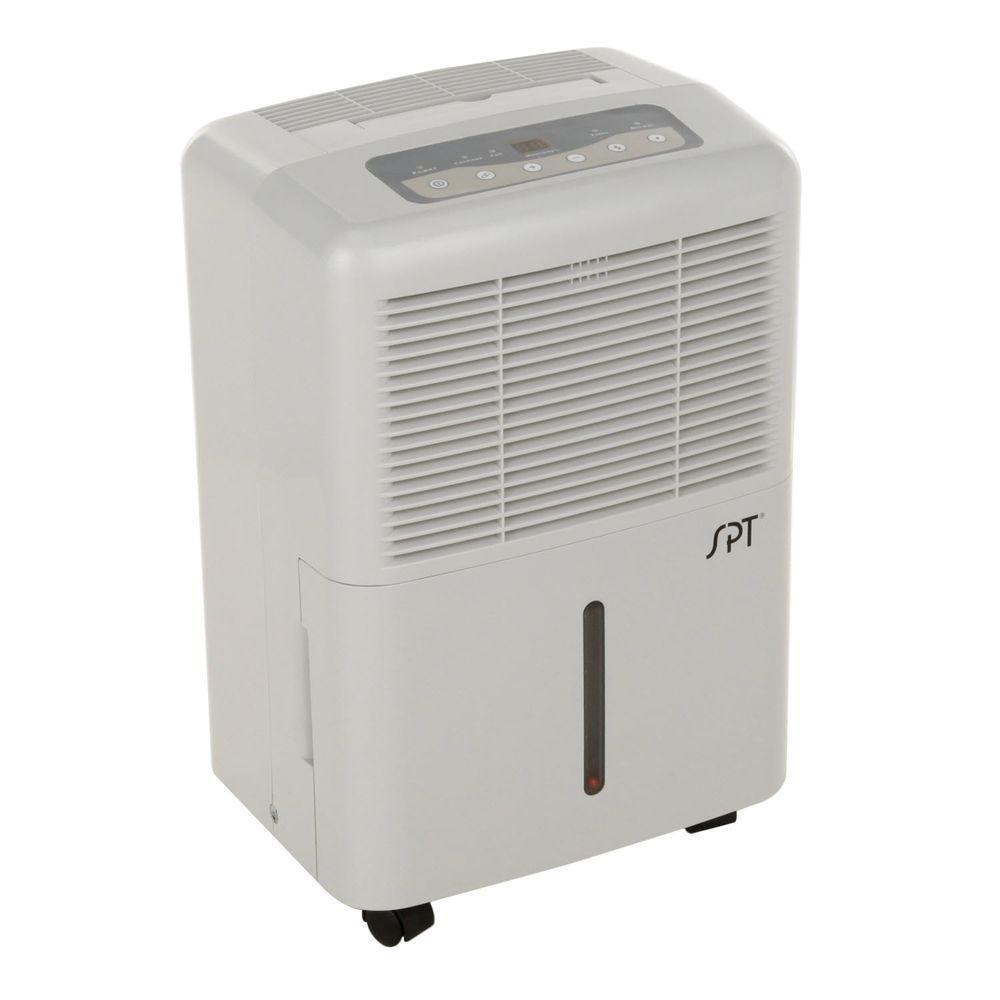 SPT 30-Pint Dehumidifier