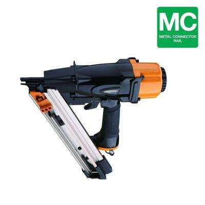 2.5 in. 35 Degree Metal Connector Nailer