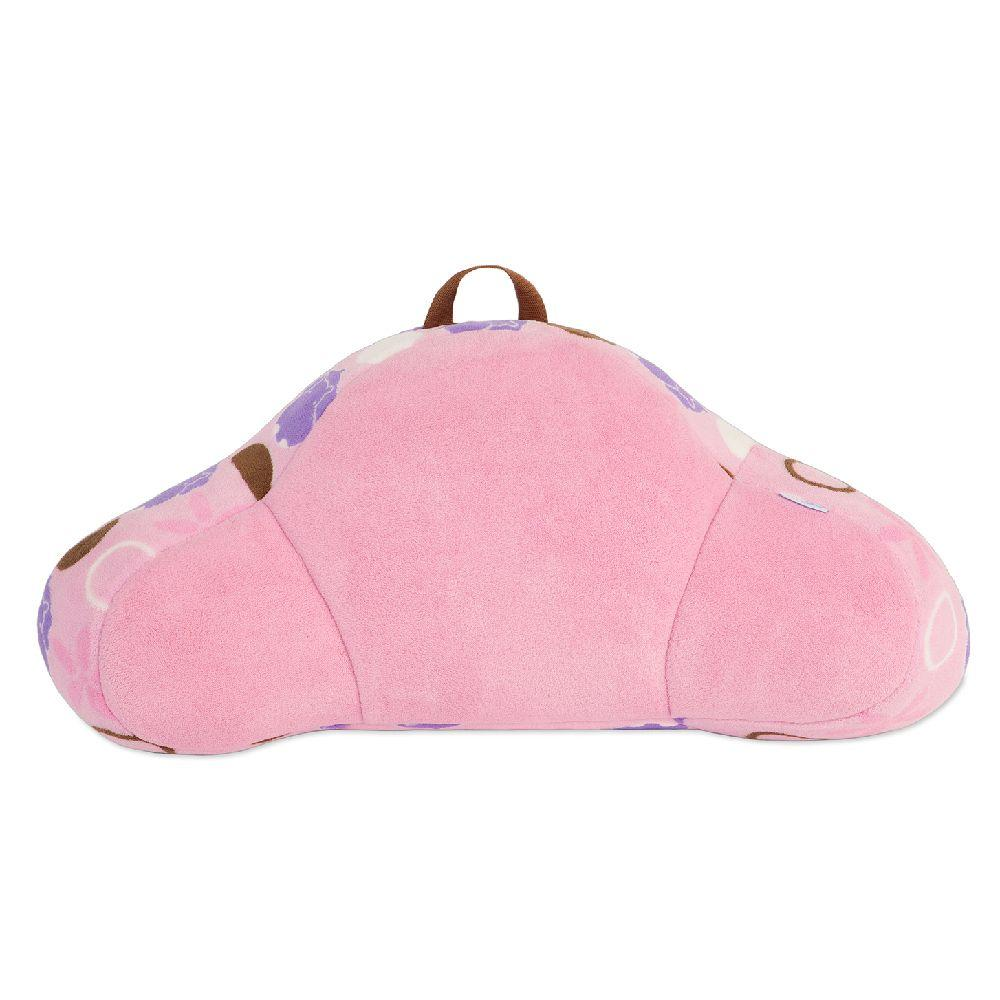 Aquatopia Mate Pink Hippo Memory Foam Pillow