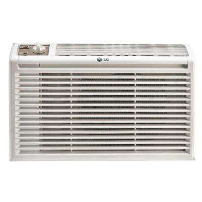 5,000 BTU 115-Volt Window Air Conditioner