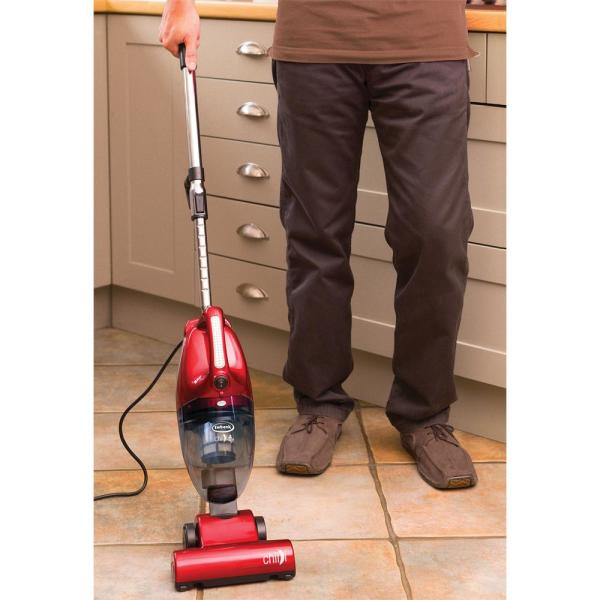 Ewbank Chilli 4 Corded Handheld Vacuum Cleaner With Combo Stick Hsvc4 The Home Depot