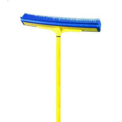 Smart Broom Multipurpose Broom/Floor Brush/Squeegee