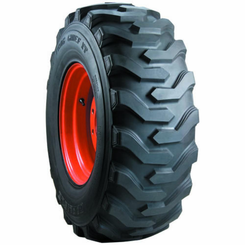 Carlisle Trac Chief Construction Tire 12 4 16 Lrc 6 Ply