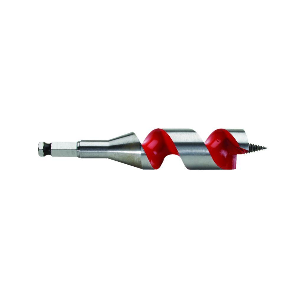 Milwaukee 1-3/8 in. x 6 in. Ship Auger Bit