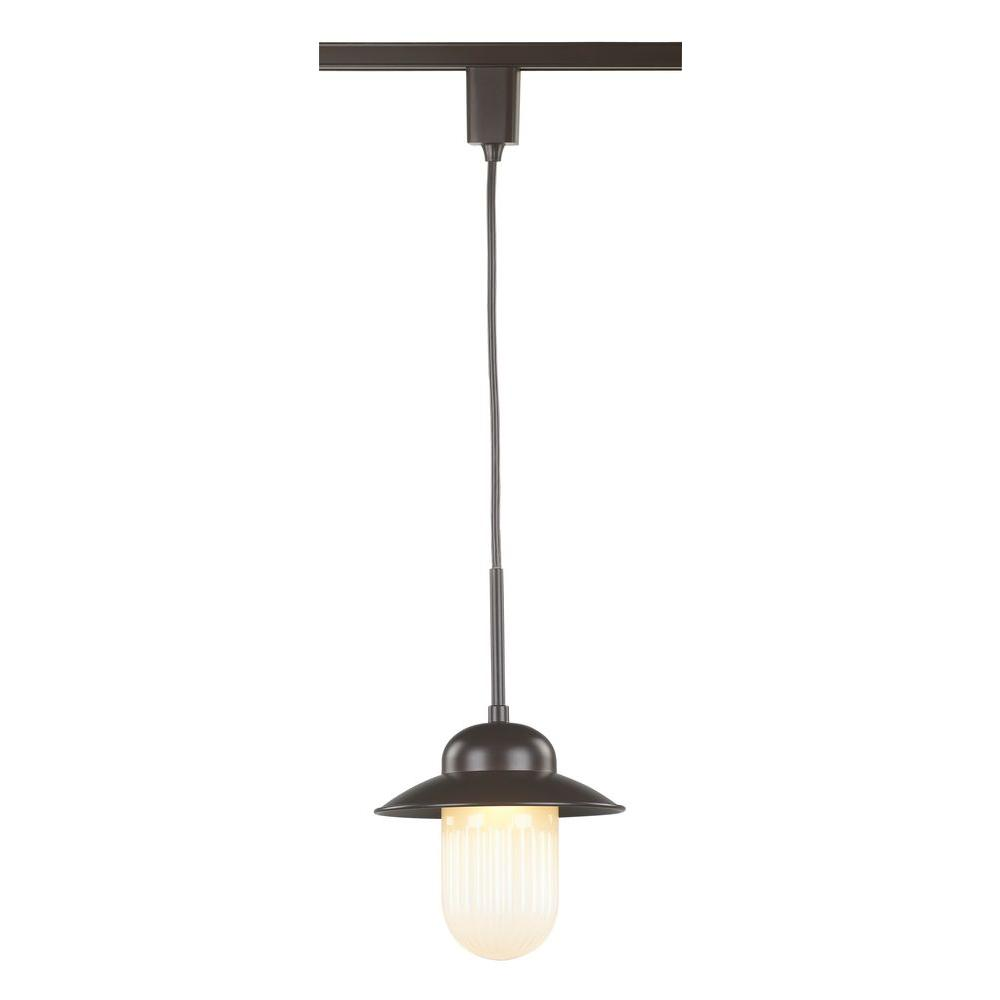 Pendant - Track Heads & Pendants - Track Lighting - The Home Depot