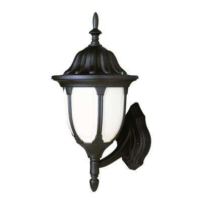 Cabernet Collection 1 Light Outdoor Verde Green