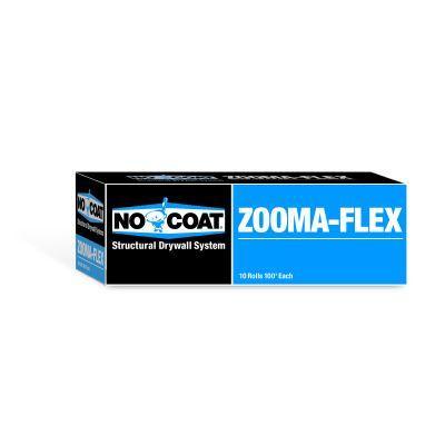 NO-Coat ZoomaFlex Drywall Corner Treatment-DISCONTINUED