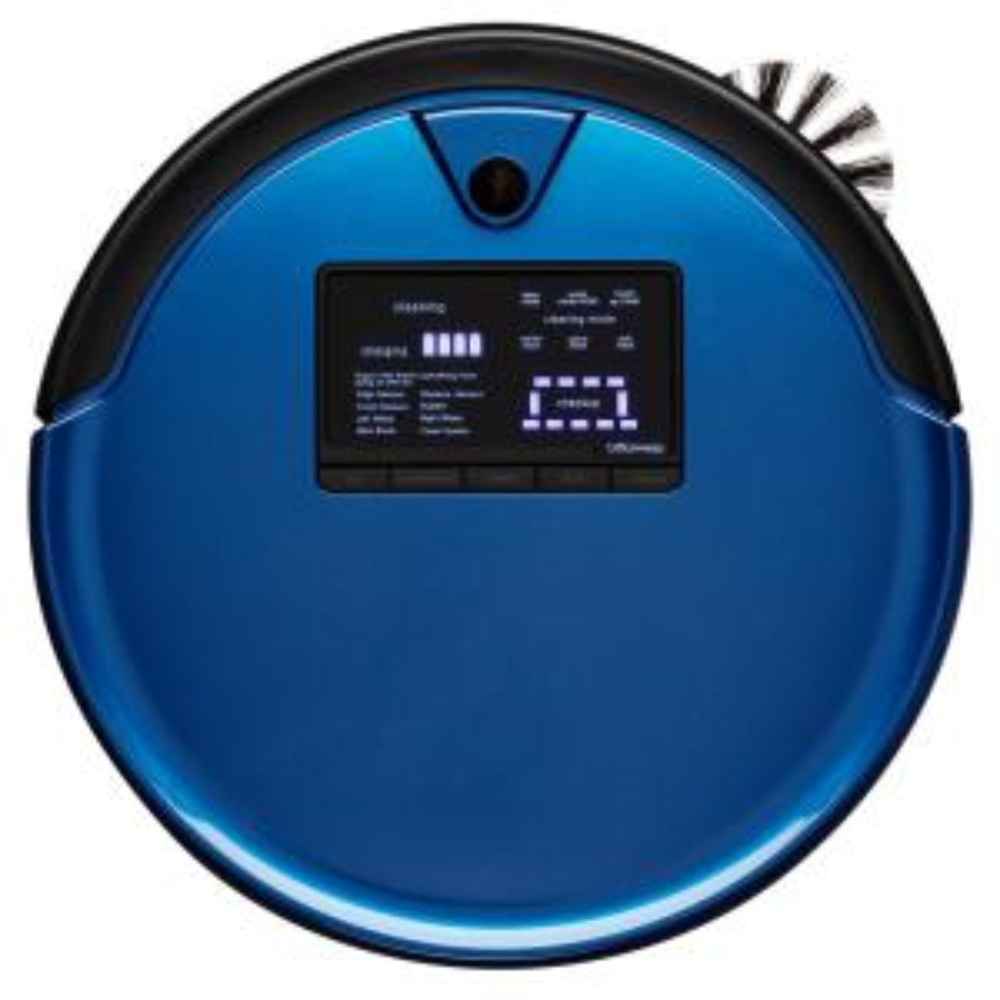 BObsweep PetHair Plus Robotic Vacuum Cleaner Deals