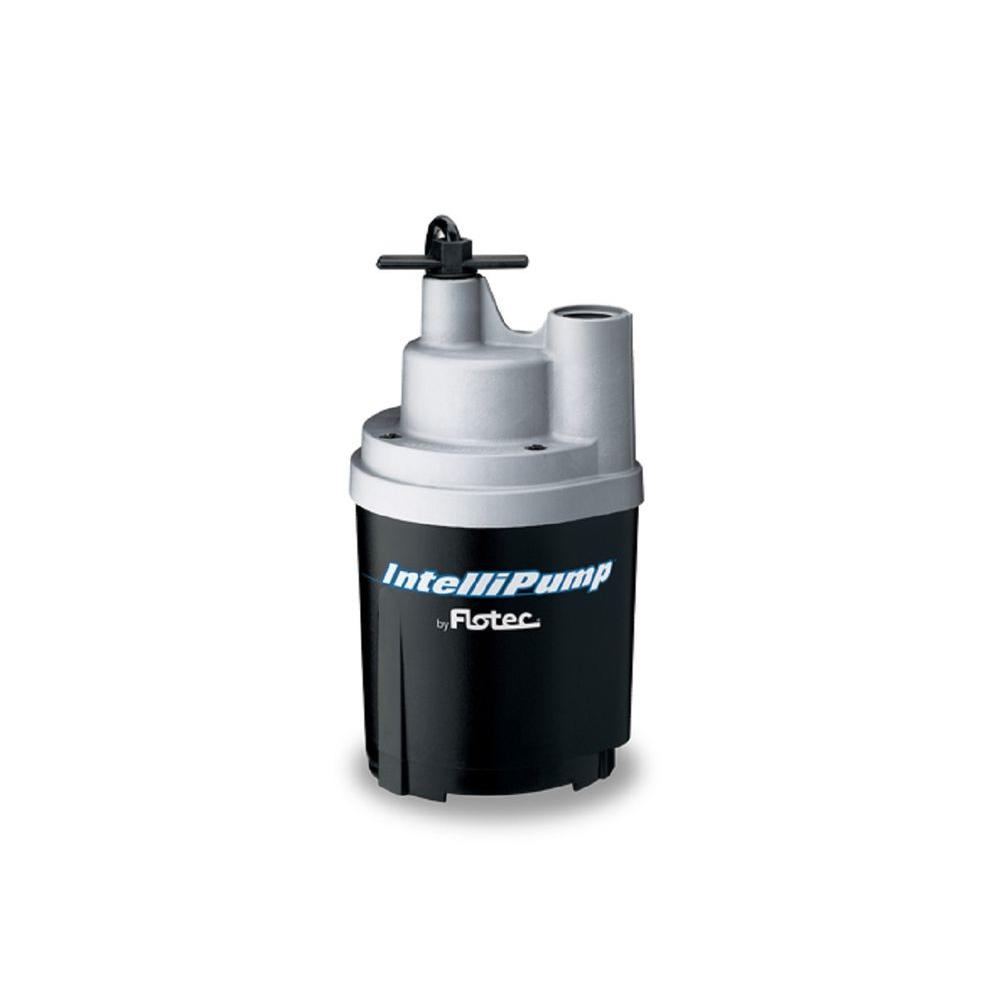 Flotec 1/4 HP Automatic Utility Pump