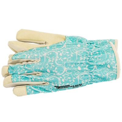 Women's S Utility Gloves, Baby Blue