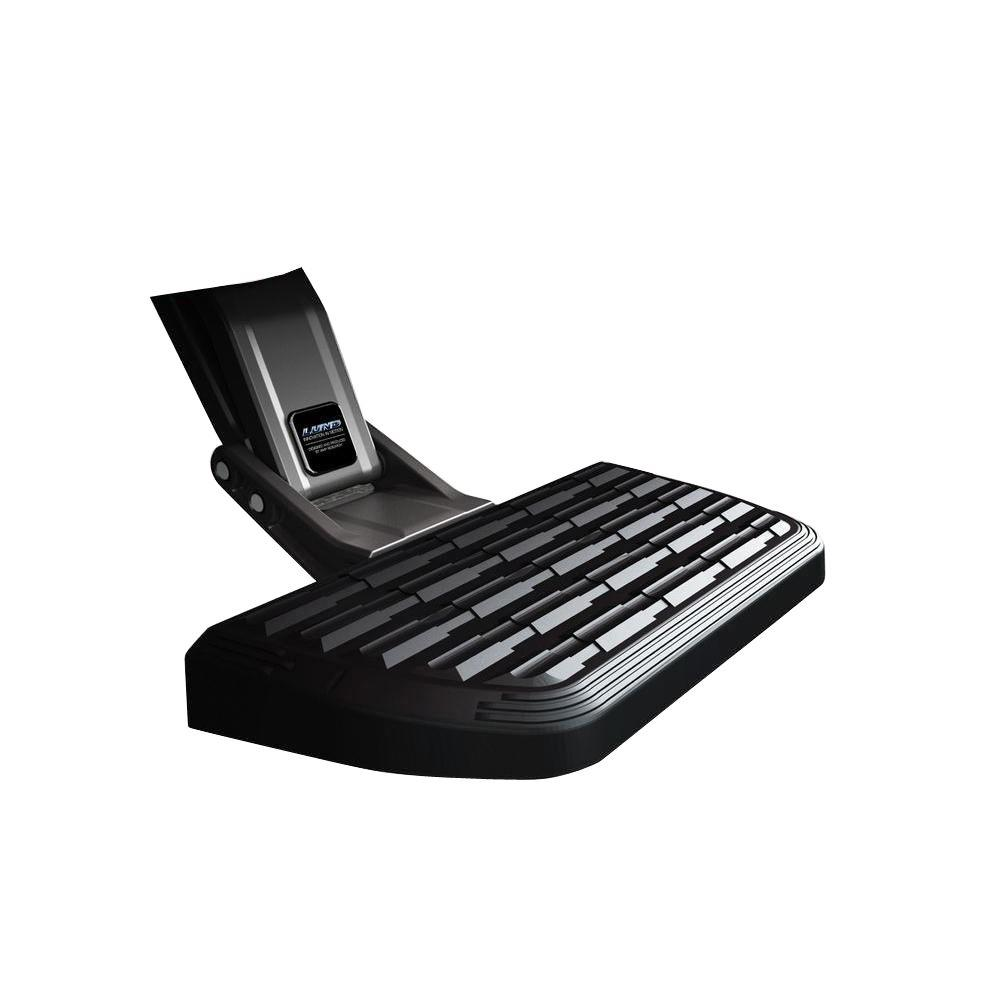 BedStep2 for Toyota Tundra Crewmax