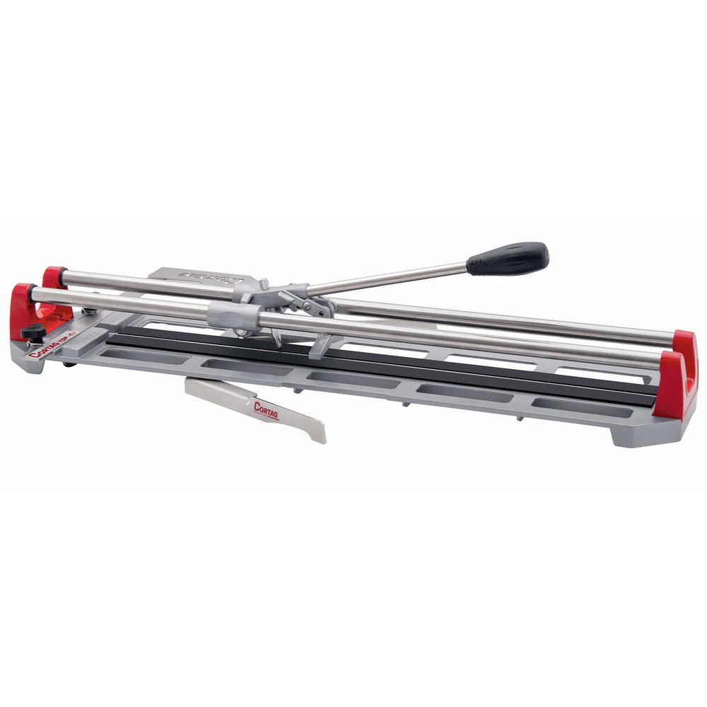 Cortag Top 62 24 In Tile Cutter 61365 The Home Depot