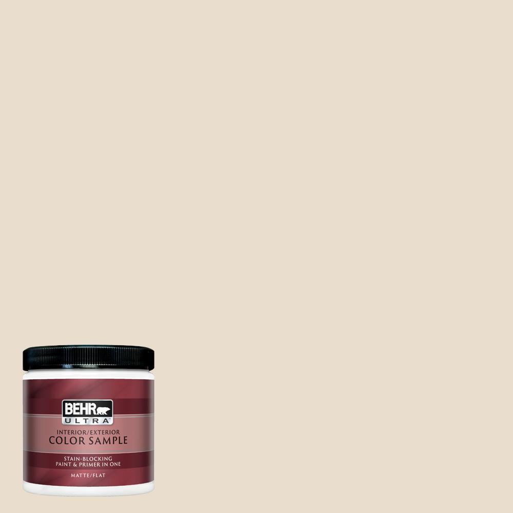 Behr Ultra 8 Oz 23 Antique White