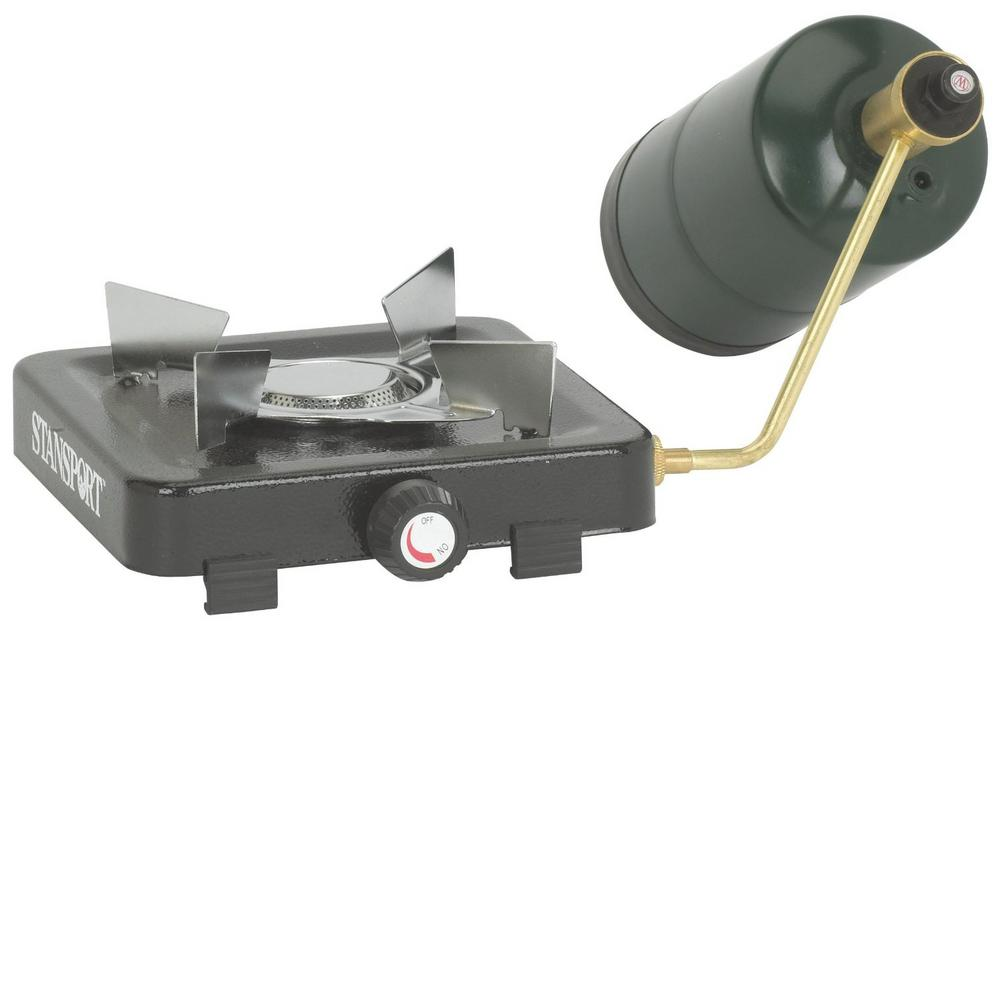 Single Burner 5000 BTU Propane Stove