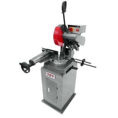230-Volt/460-Volt 3PH Abrasive Saw