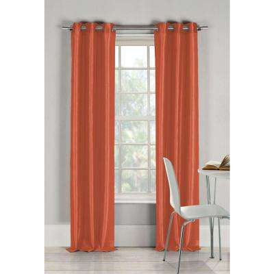 Duck River - Pink - Curtains & Drapes - Window Treatments - The Home ...