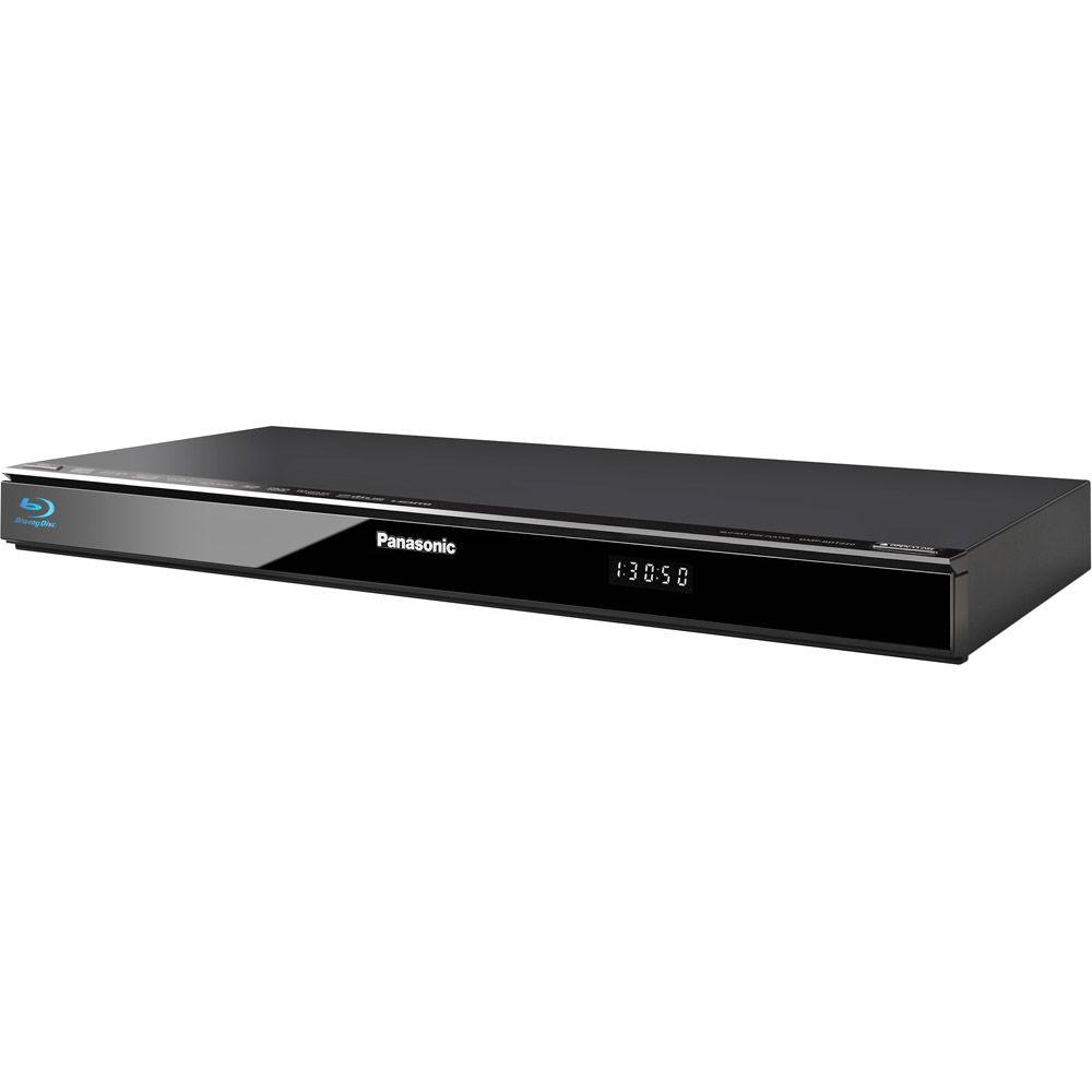 Panasonic 3D Blu-ray Disc Player with Built-In WiFi-DISCONTINUED