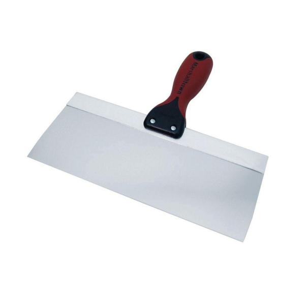 Marshalltown PTP525 5 x 2 1/2-Inch Pointing Trowel with Plastic Handle  Trowels