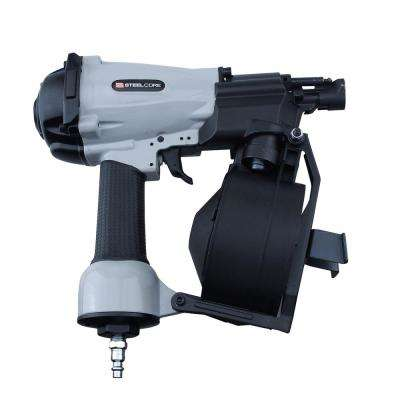 7/8 in. to 1-3/4 in. 11-Gauge Cordless Coil Roofing Nailer