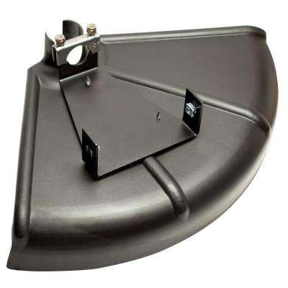 String Trimmer Debris Shield