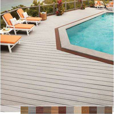 Transcend Composite Decking Board