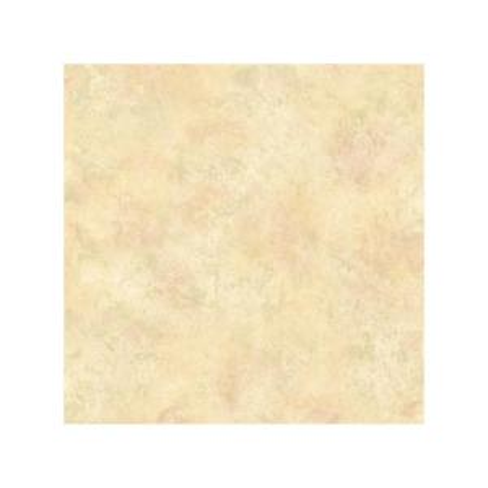 Whisper Orange Scroll Texture Wallpaper