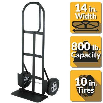 800 lbs. Capacity Flow Back Handle Truck