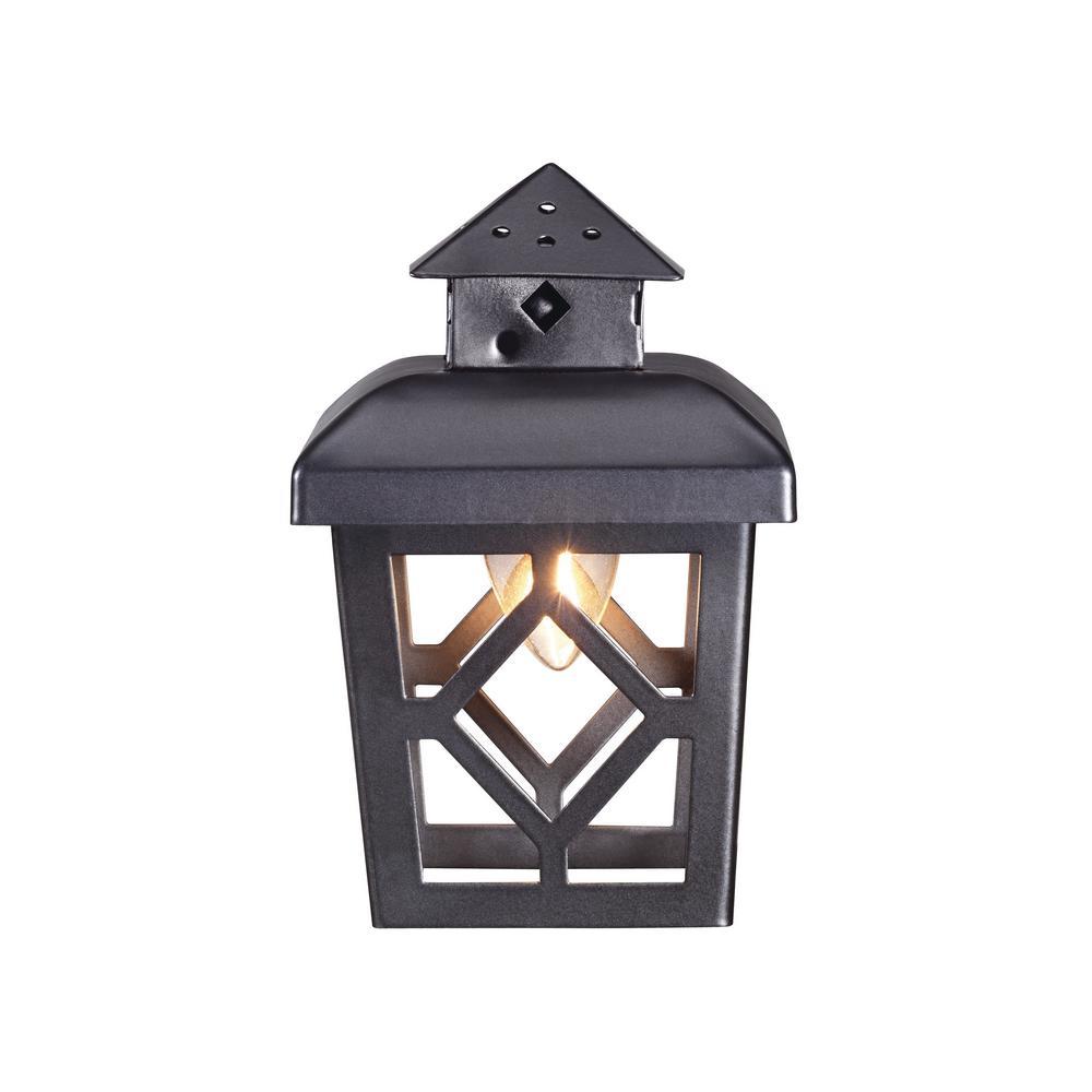 Plug In Outdoor Specialty Lighting Outdoor Lighting The Home Depot