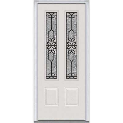 sc 1 st  The Home Depot & Doors With Glass - Fiberglass Doors - The Home Depot pezcame.com