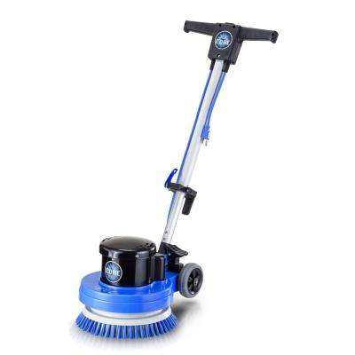 Ceramic Tile Floor Scrubbers