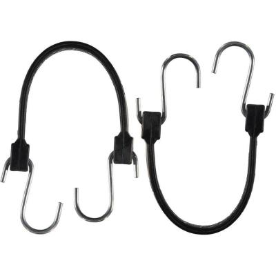 14 in. EPDM Rubber Strap (2-Pack)