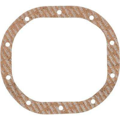 Axle Housing Cover Gasket - Rear
