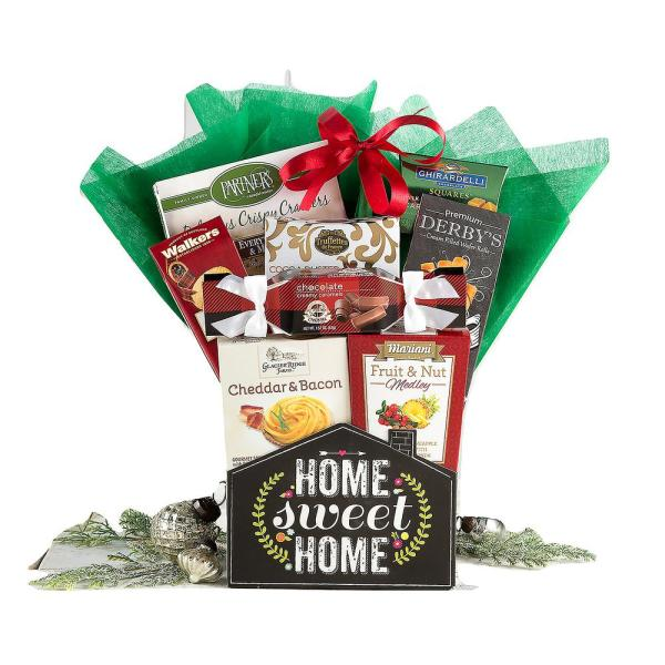 1915ff8e0d01 Welcome Home Gift Basket