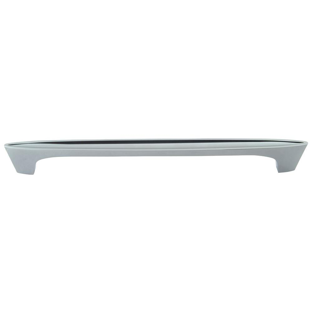 Atlas Homewares Dap Polished Chrome 10 In Mega Pull