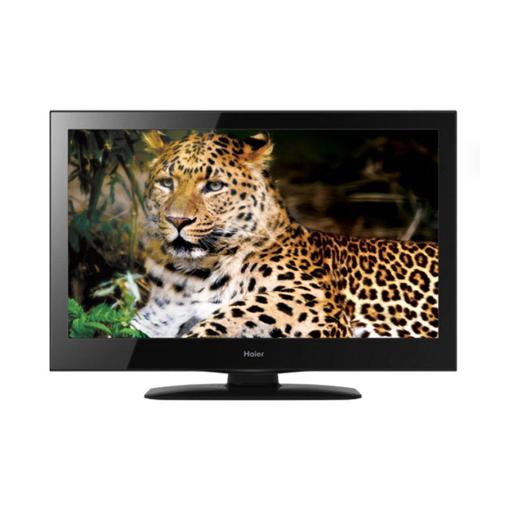 Haier 32 in. Class LCD 720p 60Hz HDTV-DISCONTINUED