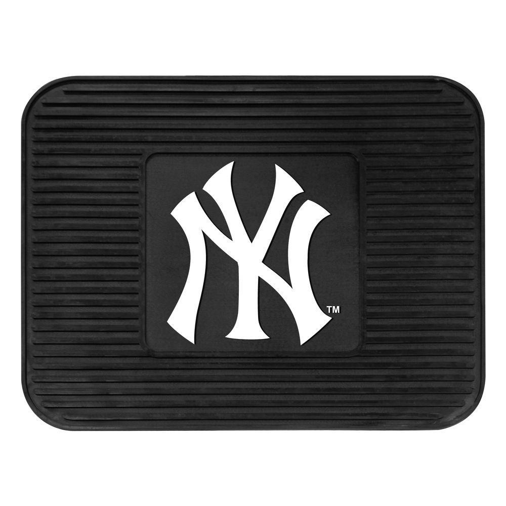 New York Yankees - Floor Mats - Interior Car Accessories - The Home ... 2cb63770e81