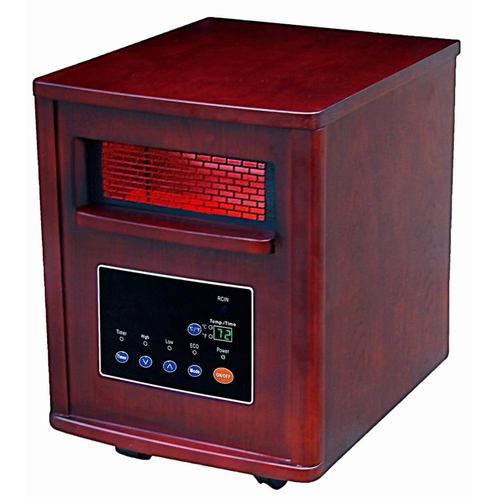 Source Network Discovery 500 to 700 sq. ft. Economy Infrared Heater-DISCONTINUED