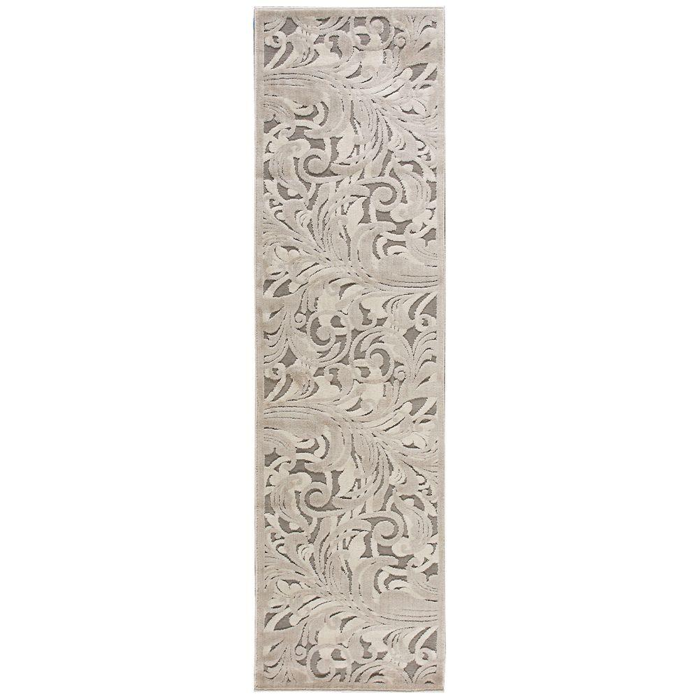 Graphic Illusions Gycam 2 ft. 3 in. x 8 ft. Rug