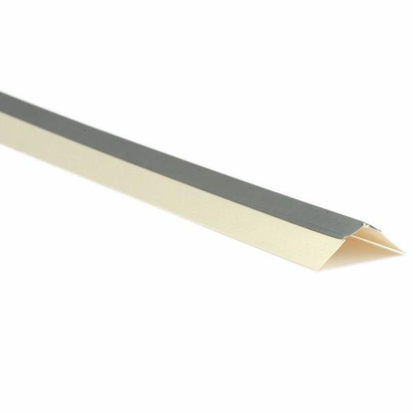 1 in. x 10 ft. Paper-Faced Inside Drywall Corner Bead
