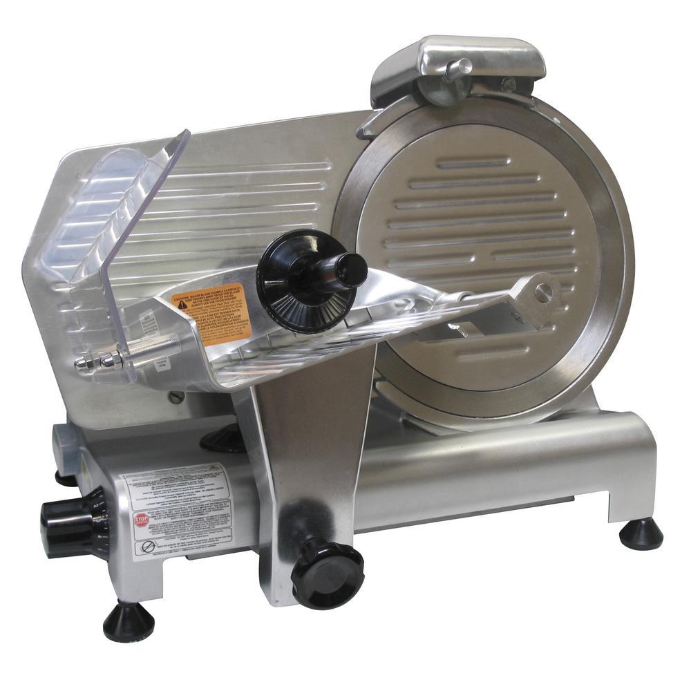 Pro-320 10 in. Meat Slicer