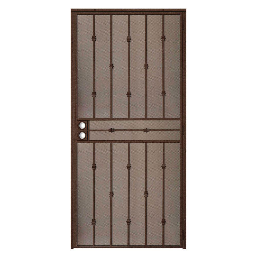 Copper door coupons