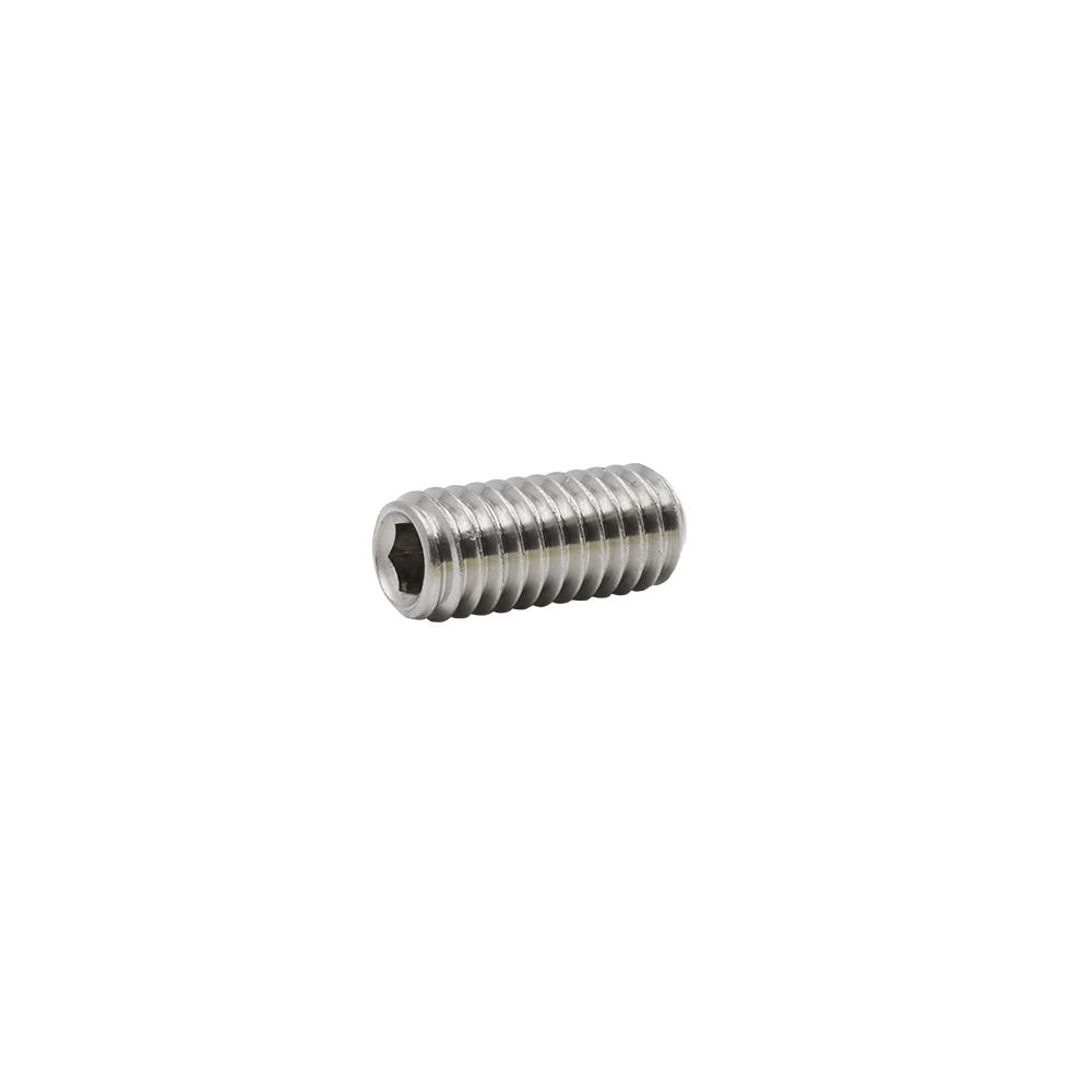 Everbilt 5/16 in. x 3/4 in. Stainless-Steel Socket Set Screws (2-Pack)