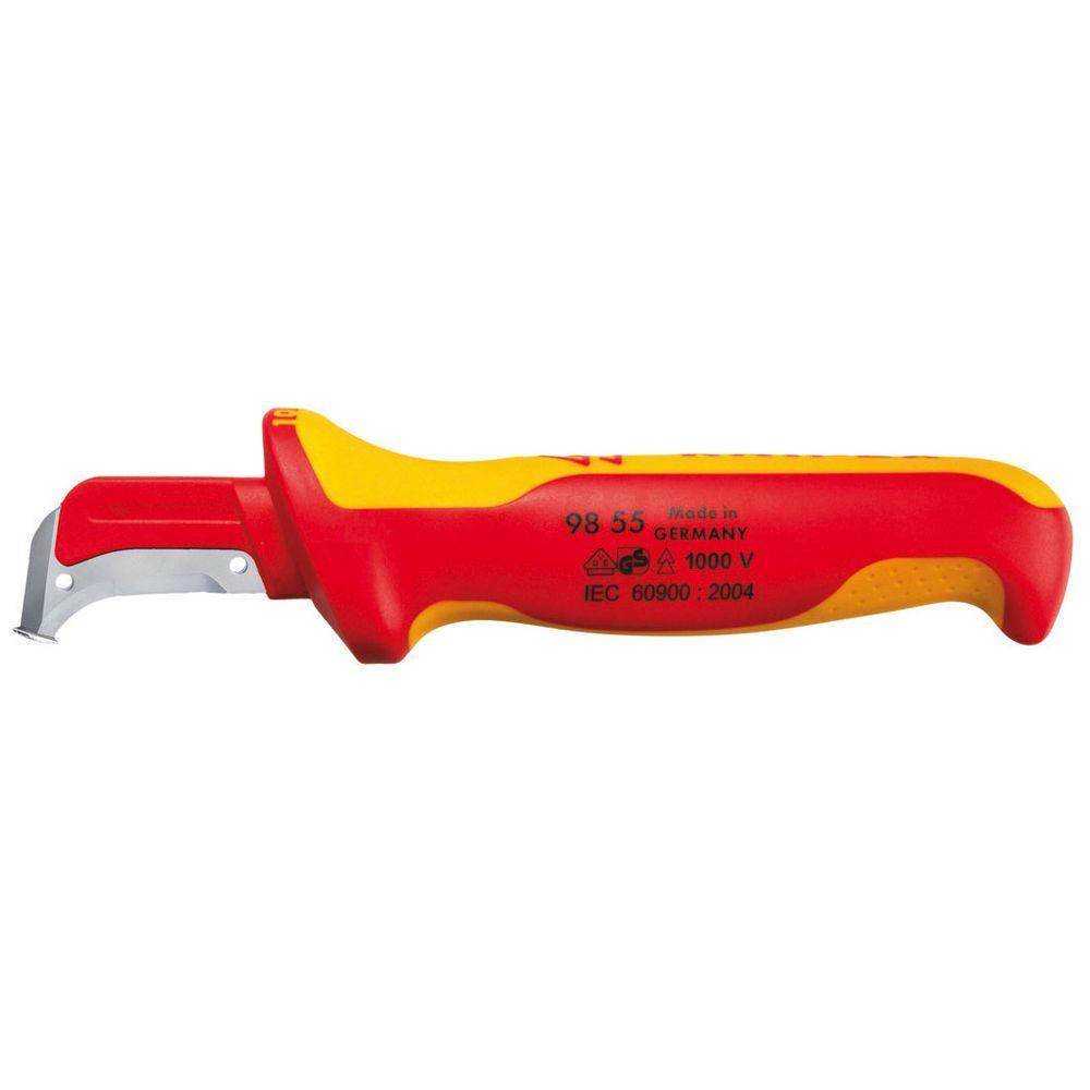 1000-Volt Insulated Dismantling Knife