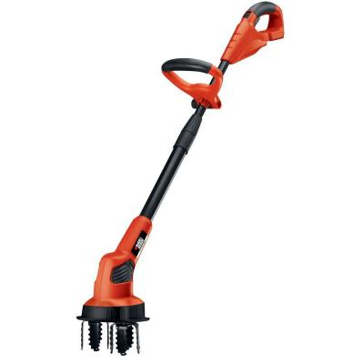 7 in. 20-Volt MAX Lithium-Ion Cordless Garden Cultivator/Tiller (Tool Only)