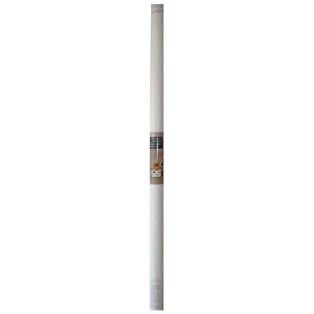 Everbilt 3 Ft X 100 Ft Housewrap Ak703100 The Home Depot