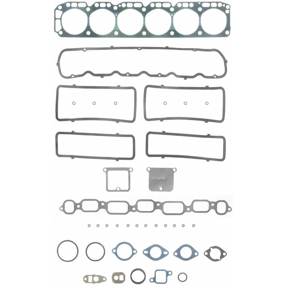 Engine Cylinder Head Gasket Set Fel-Pro HS 8006 PT-1